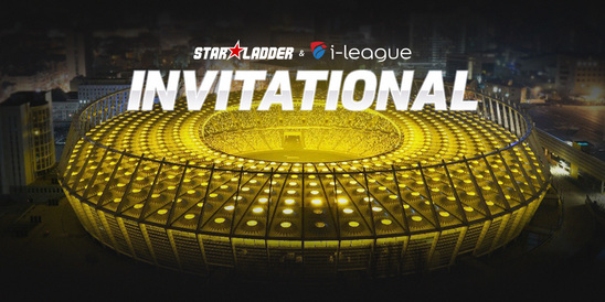 SL i-League League of Legends Invitational