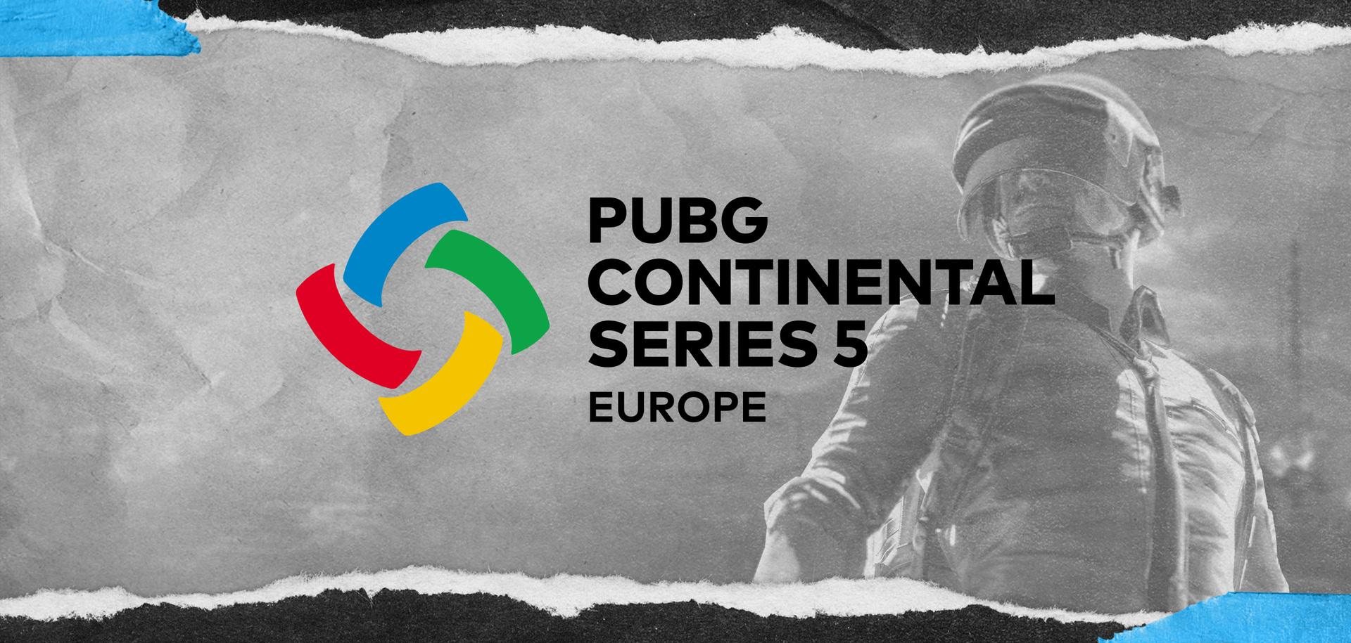 PCS5 Europe Open Qualifier: MEA