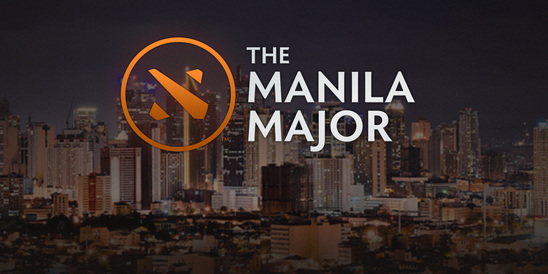 The Manila Major Qualifiers