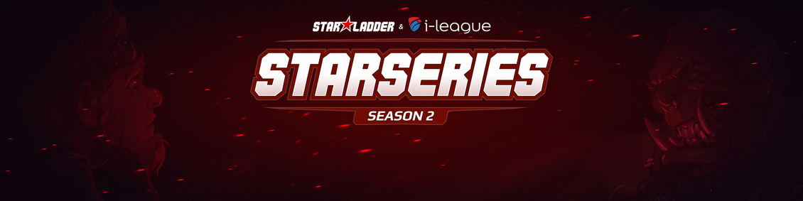 SL i-League StarSeries S2: HearthStone