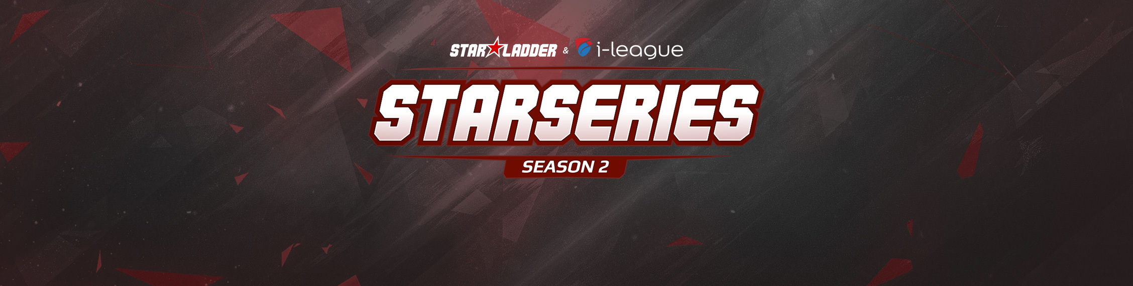SL i-League StarSeries S2: Dota 2