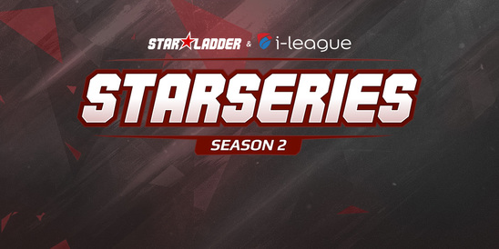 SL i-League StarSeries S2: Dota 2