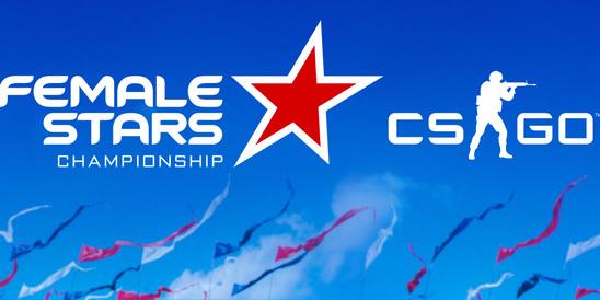 CSGO Female Stars Championship