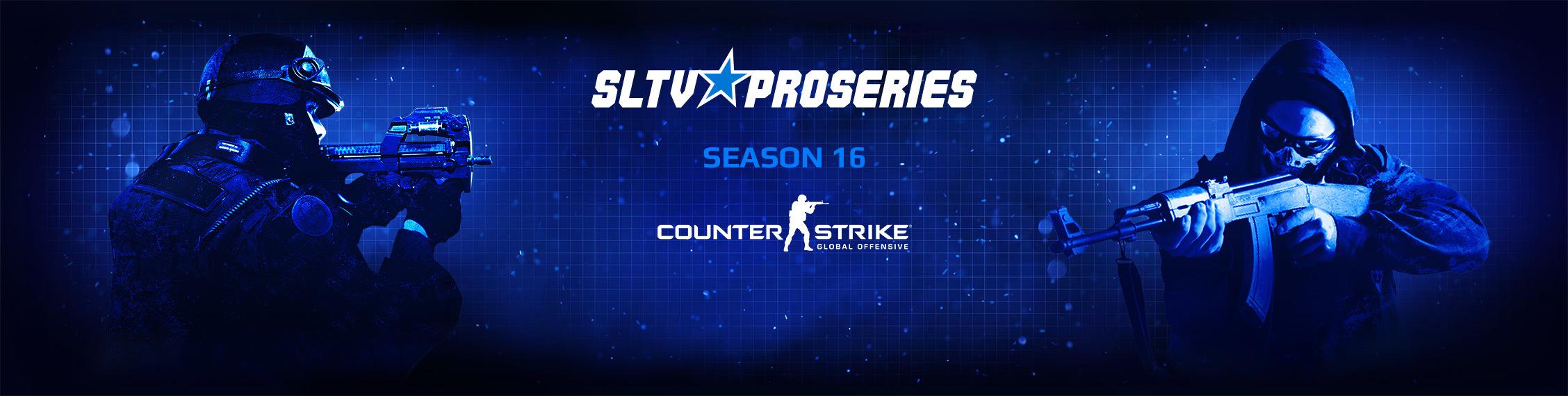 SLTV ProSeries Season 16