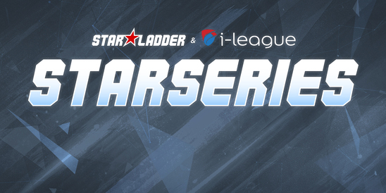 SL i-League StarSeries S2: CS:GO