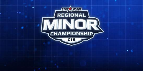Regional Minor Championship: CIS