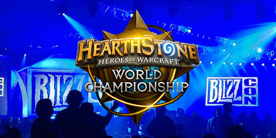 Hearthstone World Championship
