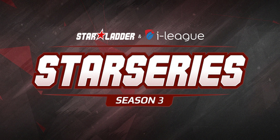 SL i-League StarSeries S3