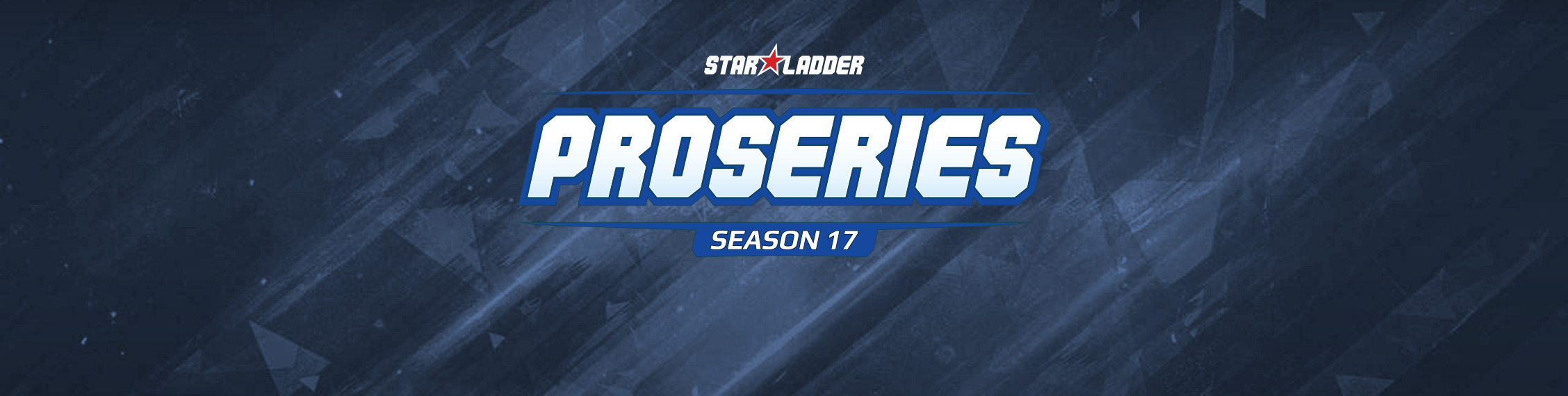 SLTV CS:GO ProSeries Season XVII