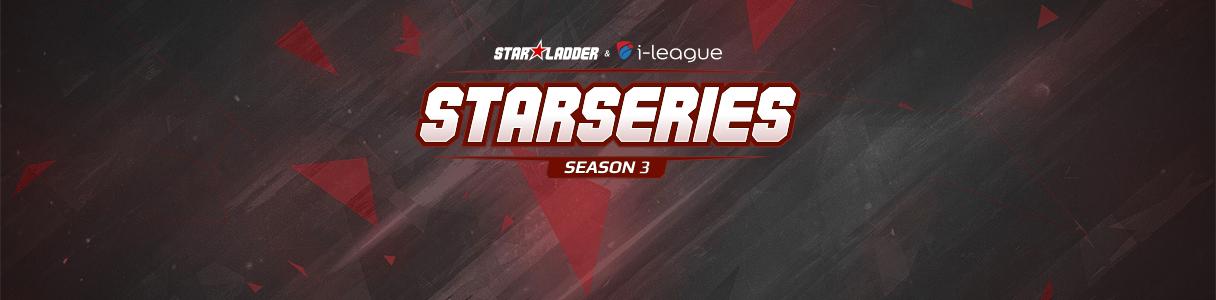 SL i-League CS:GO StarSeries S3