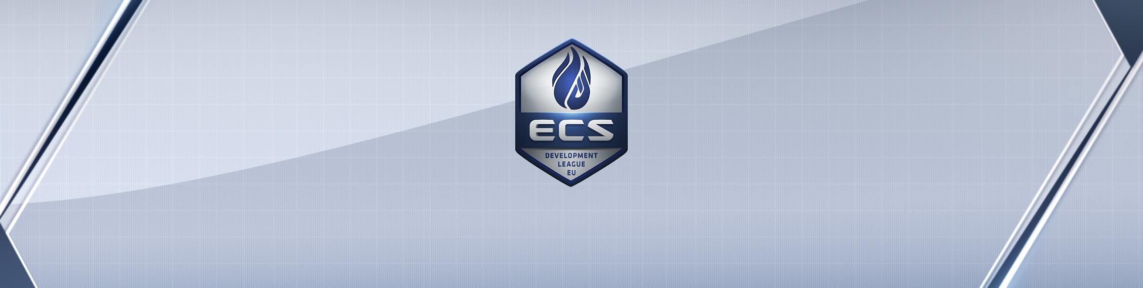 ECS S3 - Europe Development League