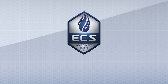 ECS Season 3 - Europe Development League