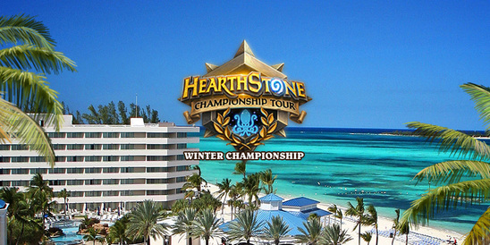 HCT Winter Championship