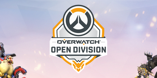 OW Open Division: Season 1