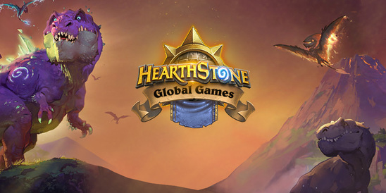 Hearthstone Global Games