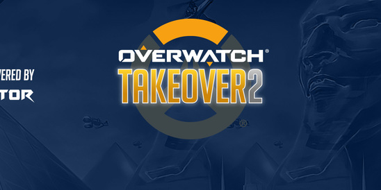 Overwatch TaKeOver 2