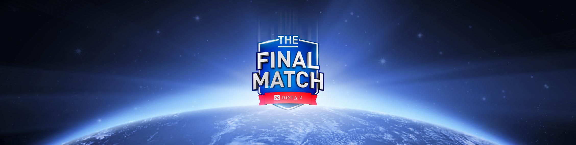 The Final Match