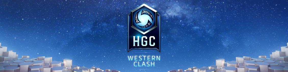 Western Clash HGC
