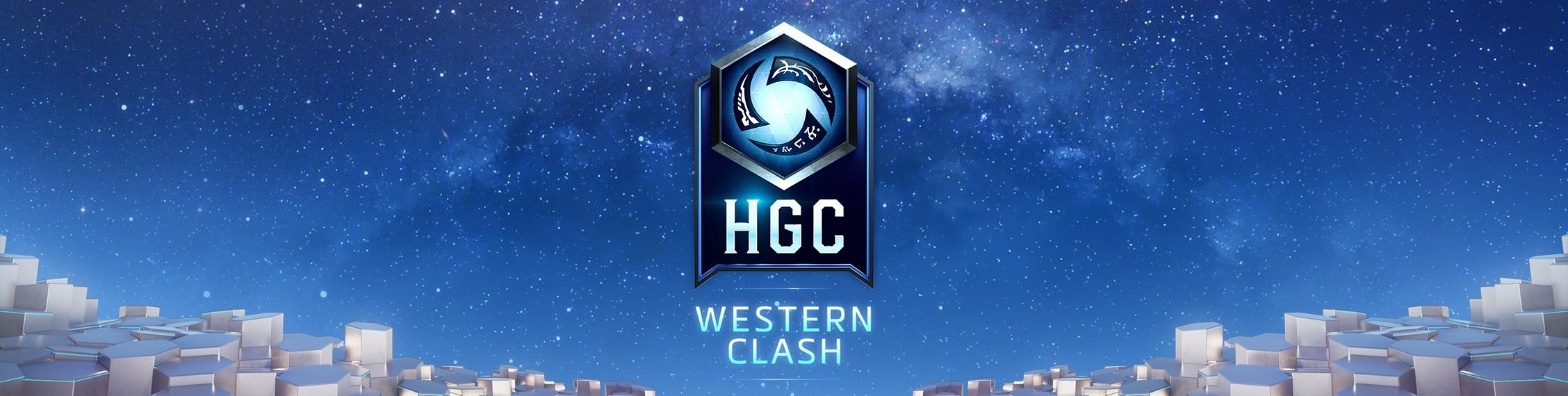 Западная Стычка HGC