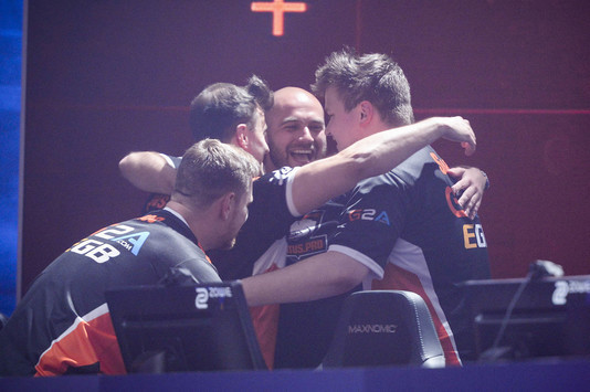 ELEAGUE: VP составят конкуренцию fnatic
