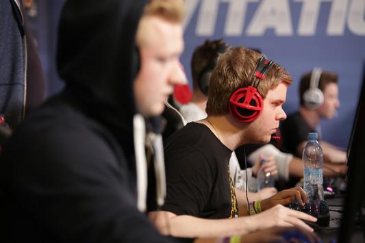 StarSeries: GODSENT leave the tournament