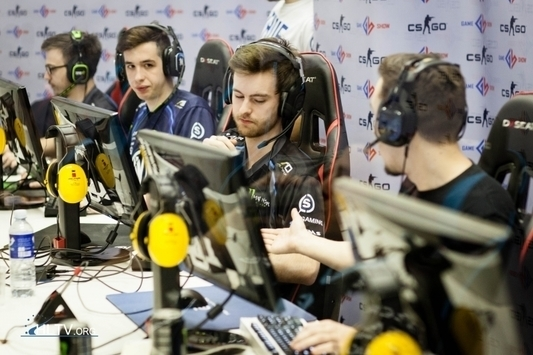 StarSeries: EnVyUs advance to Play-off