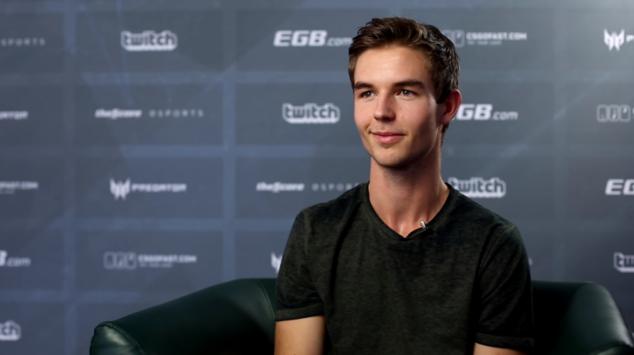 StarSeries S2: Интервью с Николаем «device» Ридтцом