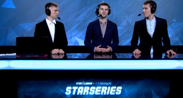 StarSeries S2: Итоги второго дня