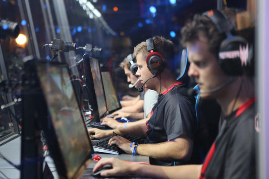 StarSeries S2: Astralis secure a victory over TyLoo