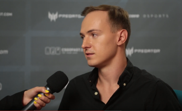 StarSeries S2: Интервью с Иваном «Johnta» Шевцовым