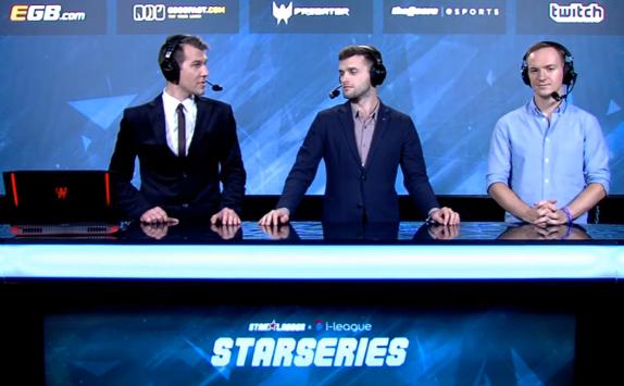 StarSeries S2: Итоги четвёртого дня
