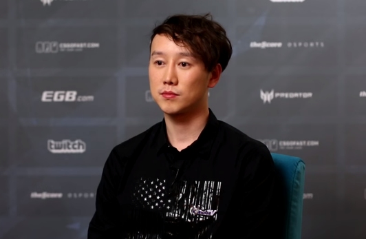 StarSeries S2: Интервью с Li Wenzhe