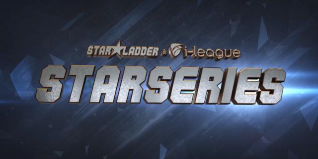 StarSeries S2: Хайлайты пятого игрового дня