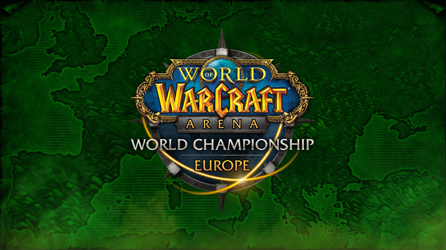 FL not able to attend the WoW Arena EU Championship