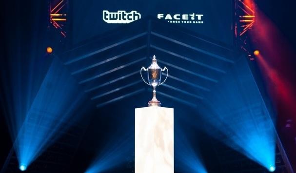 LAN-финал ECS Season 2 пройдёт в Anaheim Arena