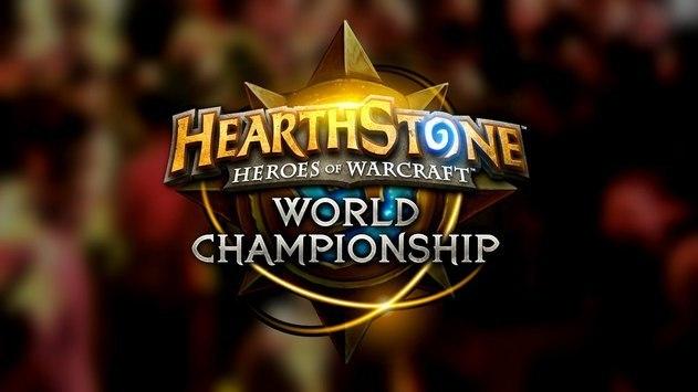 Чемпионат мира по HearthStone в самом разгаре!