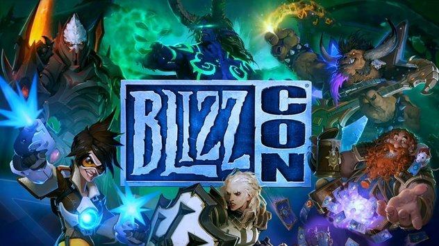 Смотри BlizzCon 2016 вместе со StarLadder
