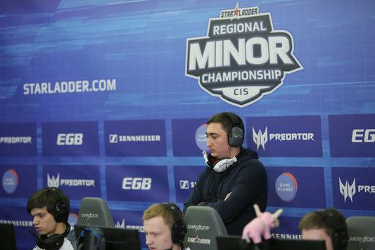 CIS Minor: Team Spirit advance to the Playoffs