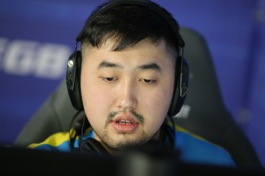 CIS Minor: Tengri leave the tournament