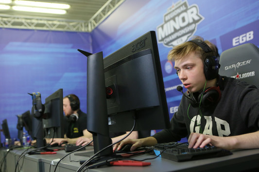 ALLIN — чемпион StarLadder Minor Championship: CIS
