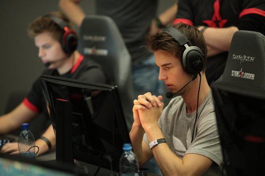 ECS S2 Europe: Astralis обыграла NiP