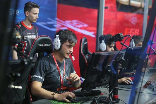 ECS S2 Europe: G2 и NiP не выявили победителя