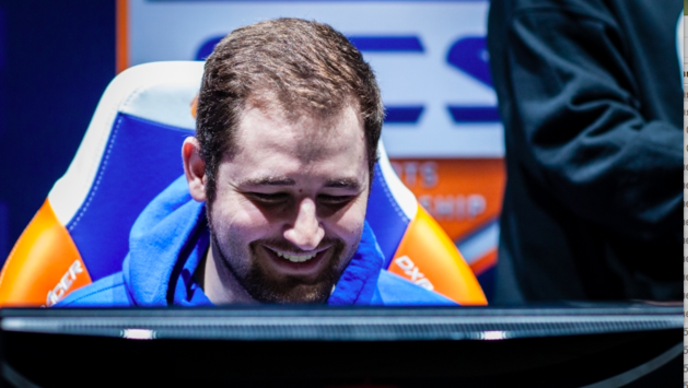 ECS S2: SK will play against dignitas