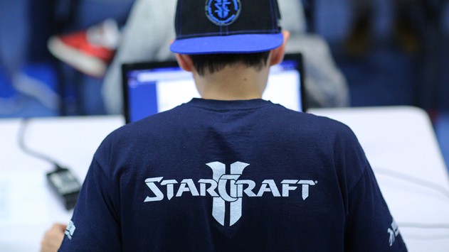 StarCraft II day 2 review @ WESG Grand Final presented by Alipay