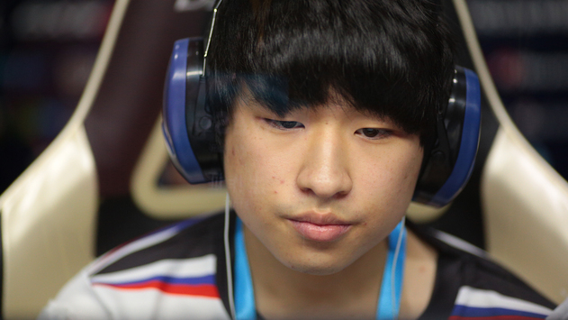 StarCraft II: first play-off day preview