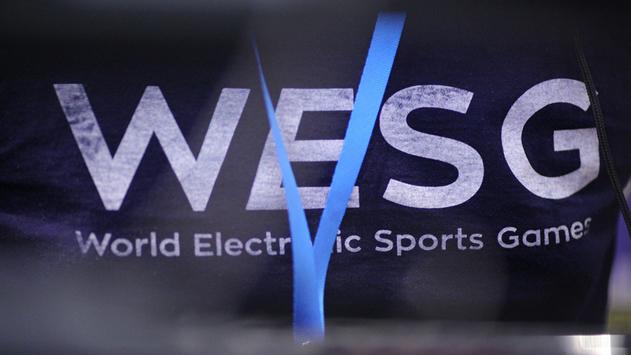 Расписание трансляций на финальный день WESG