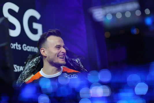 VP заняла третье место на WESG CS:GO Grand Final