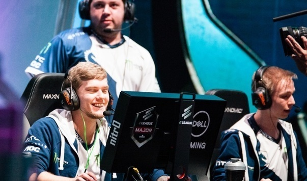 ELEAGUE Major: Team Liquid outscored FlipSid3