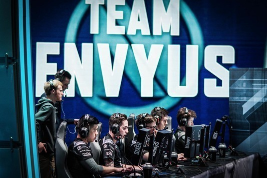 ELEAGUE Major: EnVyUs defeated GODSENT