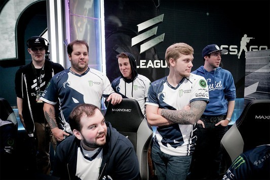 ELEAGUE Major: Team Liquid sent mousesports packing